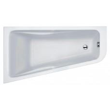 Акриловая ванна Jacob Delafon Odeon Up 160x90 L