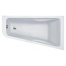 Акриловая ванна Jacob Delafon Odeon Up 160x90 R