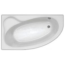 Акриловая ванна Santek Эдера L