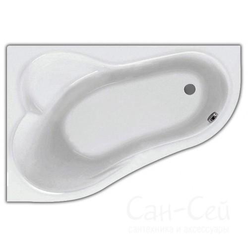 Акриловая ванна Santek Ибица XL L