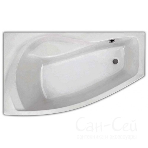 Акриловая ванна Santek Майорка XL L