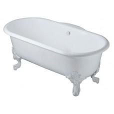 Чугунная ванна Jacob Delafon Circe E2919 (неокрашенная)