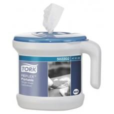 Диспенсер бумажных полотенец Tork Wave Reflex 473126 M4