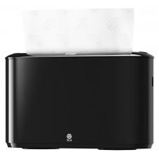 Диспенсер бумажных полотенец Tork Xpress 552208 H2 черный