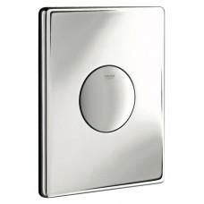 Кнопка смыва Grohe Skate 38573000 хром