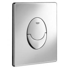 Кнопка смыва Grohe Skate Air 38505P00 хром матовый