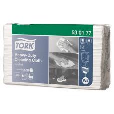 Материал протирочный Tork 530177 W4 салфетки (Блок: 5 уп. по 60 шт.)