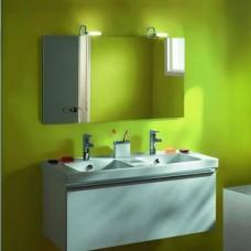 Мебель для ванной Jacob Delafon Odeon Up 120 белая