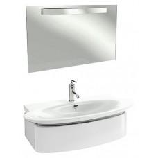 Мебель для ванной Jacob Delafon Presquile 100 белый