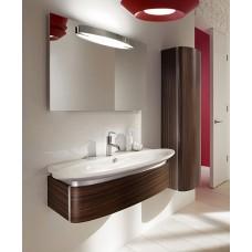 Мебель для ванной Jacob Delafon Presquile 100 палисандр