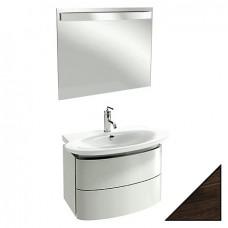 Мебель для ванной Jacob Delafon Presquile 80 палисандр