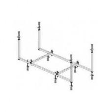 Монтажный набор для ванны Jika Floreana XL 170х75