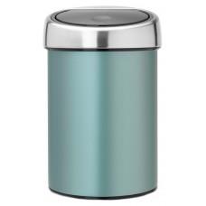 Ведро для мусора Brabantia 364402, TOUCH BIN