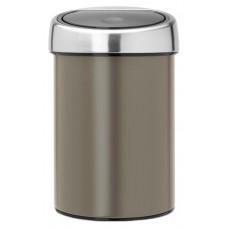 Ведро для мусора Brabantia 364464, TOUCH BIN