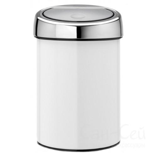 Ведро для мусора Brabantia 364488, TOUCH BIN