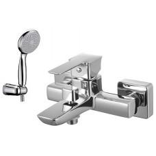 Смеситель Lemark Basis LM3602C для ванны с душем