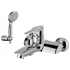 Смеситель Lemark Mars LM3502C для ванны с душем