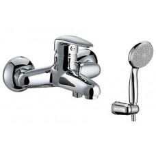 Смеситель Lemark Pramen LM3302C для ванны с душем