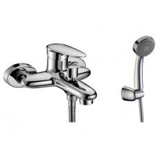Смеситель Lemark Status LM4402C для ванны с душем