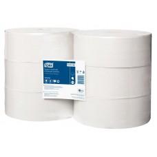 Туалетная бумага Tork Universal 120195 T1 (Блок: 6 рулонов)