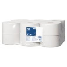 Туалетная бумага Tork Universal 120197 T2 (Блок: 12 рулонов)