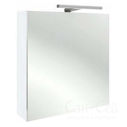 Зеркало-шкаф Jacob Delafon Reve 60 белый R