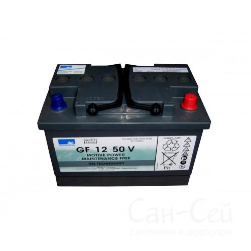 Аккумулятор для поломоечных комбайнов Taski Swingo 450B и 450B