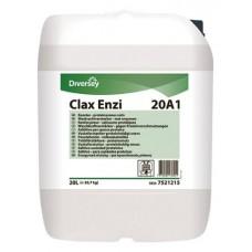 Акселератор стирки с содержанием ПАВ и энзимов Clax Enzi 20A1