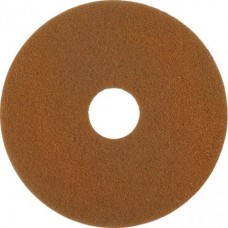 Алмазный круг TASKI Twister, 11 дюймов (28 см), оранжевый (для зон с интенсивной проходимостью)
