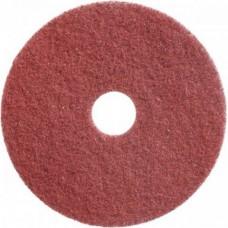 Алмазный круг TASKI Twister, 17 дюймов (43 см), красный