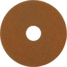 Алмазный круг TASKI Twister, 17 дюймов (43 см), оранжевый (для зон с интенсивной проходимостью)