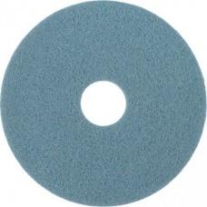 Алмазный круг TASKI Twister, 17 дюймов (43 см), синий (для зон с интенсивной проходимостью)