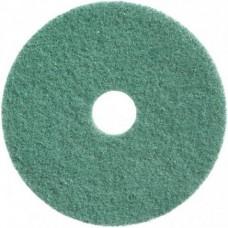 Алмазный круг TASKI Twister, 17 дюймов (43 см), зеленый