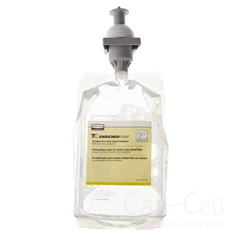 Антибактериальное жидкое мыло Rubbermaid EnrichedFoam 3486607