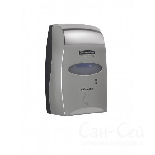 Автоматический диспенсер Kimberly-Clark для пенного мыла и дезинфицирующего средства 1,2л.