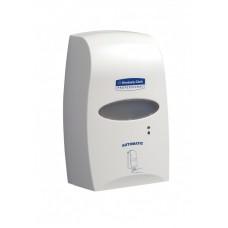 Автоматический диспенсер Kimberly-Clark для пенного мыла / дезинфицирующего средства 1,2л.