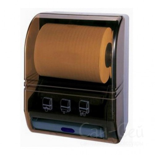 Автоматический диспенсер рулонных полотенец Connex PDA-20