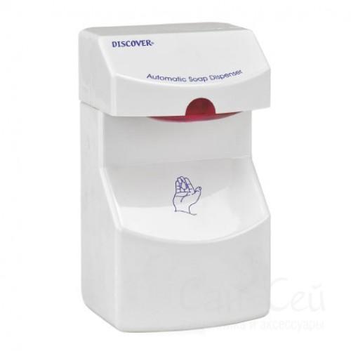 Автоматический дозатор для мыла Discover