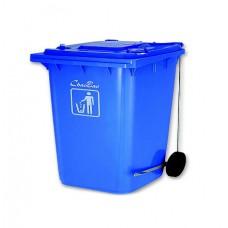 Бак для мусора Clean River 240л.