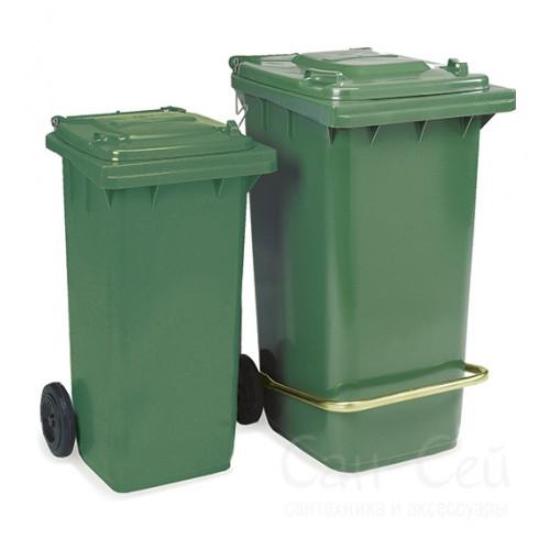 Бак для мусора TTS 5296