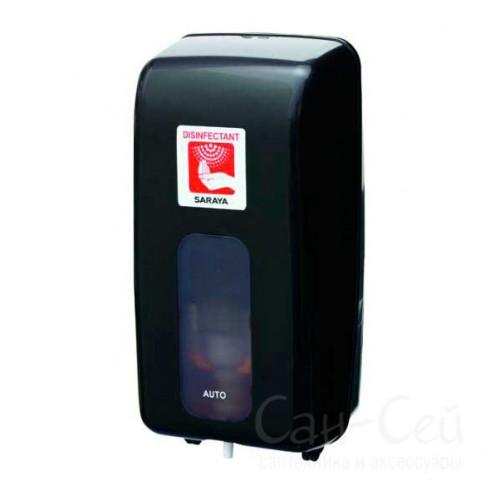 Бесконтактный дозатор для антисептика, мыла и пены автоматический Saraya UD-9000B