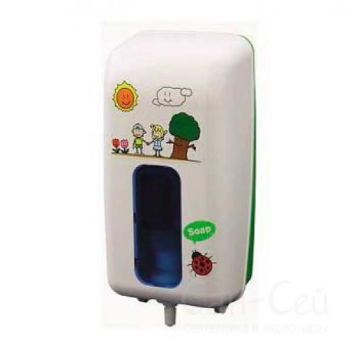 Бесконтактный дозатор, автоматический Saraya UD-9000CW