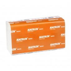 Бумажные полотенца Katrin Basic Non Stop M2 343016