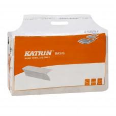 Бумажные полотенца Katrin Basic Zig Zag 2 76957