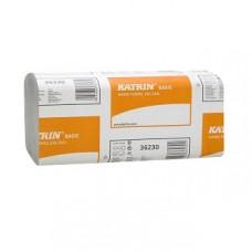 Бумажные полотенца Katrin Basic Zig Zag 362309