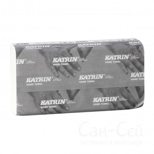 Бумажные полотенца Katrin Plus Non Stop M2 344464