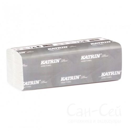 Бумажные полотенца Katrin Plus Zig Zag 2 61649