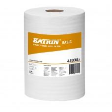 Бумажные полотенца с центральной вытяжкой Katrin Basic M 300 433382