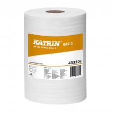 Бумажные полотенца с центральной вытяжкой Katrin Basic S 433306