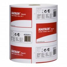 Бумажные полотенца с центральной вытяжкой Katrin Classic M2 433255
